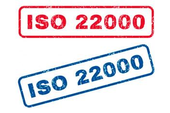 Implantación de sistemas de seguridad alimentaria según estándares internacionales (IFS/BRC/ISO 22000)